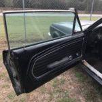 1968 Coupe deurpaneel L