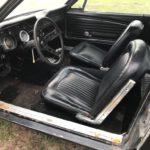 1968 Coupe inter voor
