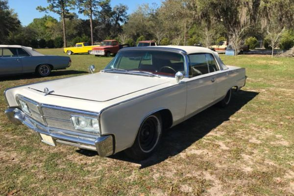 65 Imperial front L