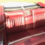 65 rear zetels R