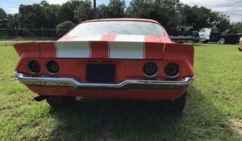 1971 Chevrolet Camaro full