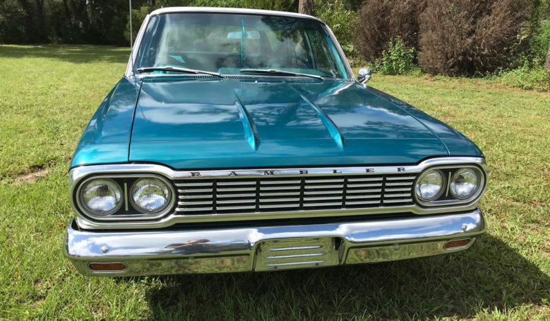 1964 AMC Rambler 770 Classic Cross Country full