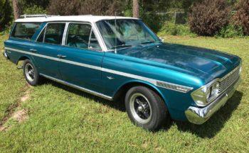 1964 AMC Rambler 770 Classic Cross Country