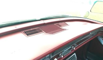 1965 Chrysler Imperial Convertible full