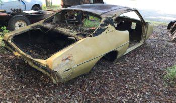 1969 Pontiac GTO – Project car full