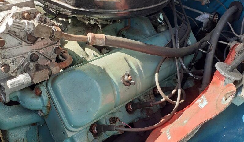 1964 AMC Rambler 770 Classic Cross Country full