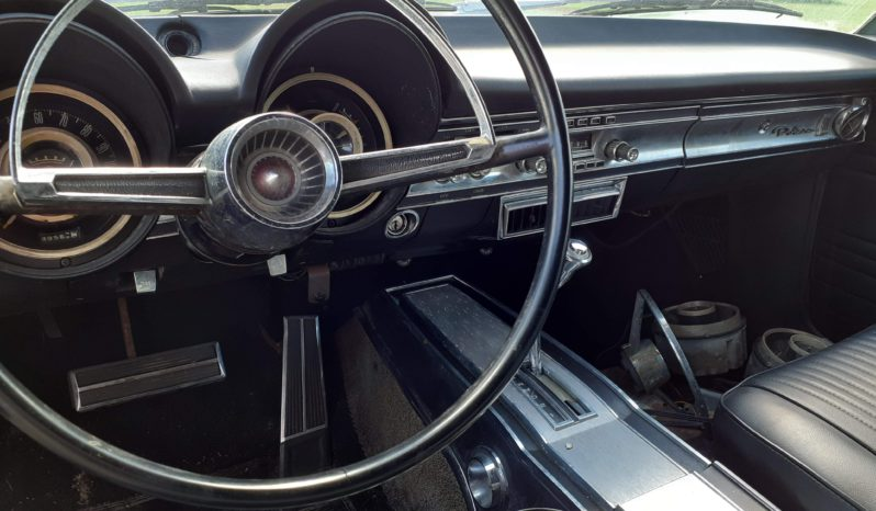 1966 Dodge Polara full