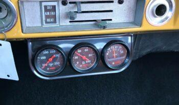 1968 Chevrolet C10 Stepside full
